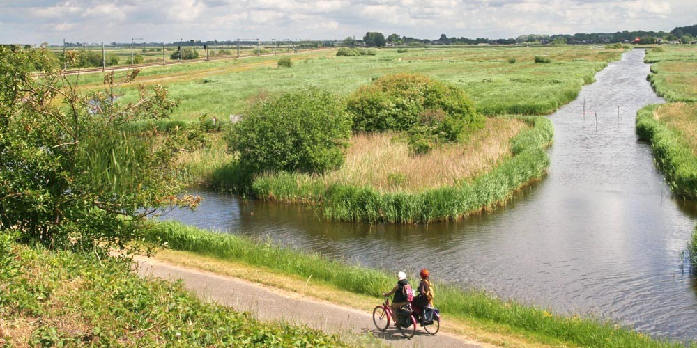 cycle tours holland