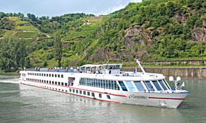 Danube Cycletour