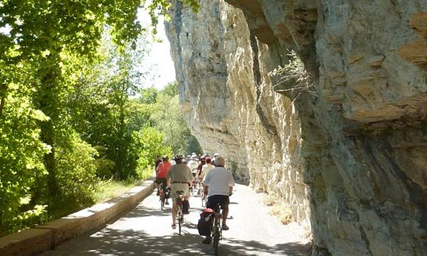 Cycling Holiday Dordogne & Perigord