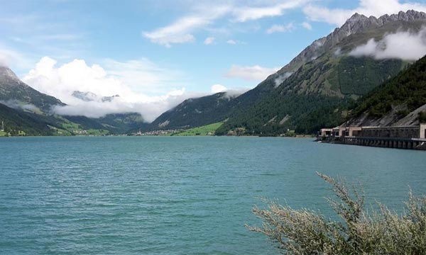 Adige Cycling Tour � Nauders to Verona