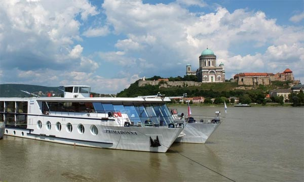 boat bike tours danube